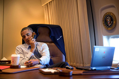 Những món đồ công nghệ đặc biệt của Tổng thống Obama