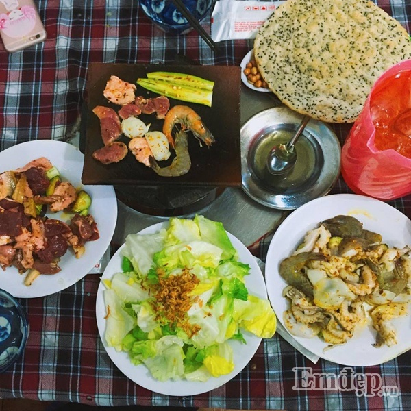 Nữ MC xinh đẹp bật mí những món 'ăn là nghiền' ở Đà Lạt