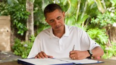 Điểm nghỉ dưỡng yêu thích nhất của Tổng thống Obama
