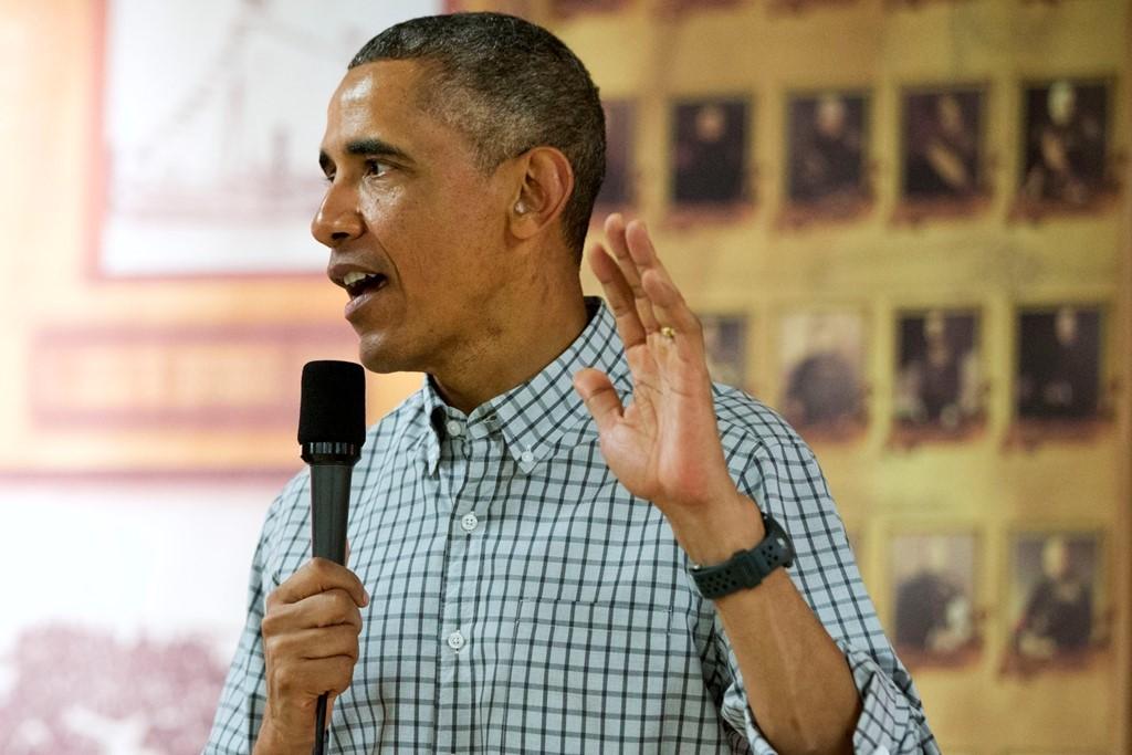 nghỉ dưỡng, Tổng thống Obama, Hawaii, du lịch, Mỹ, Obama thăm việt nam, Obama đến Việt Nam, Obama, tổng thống Mỹ, Barack Obama