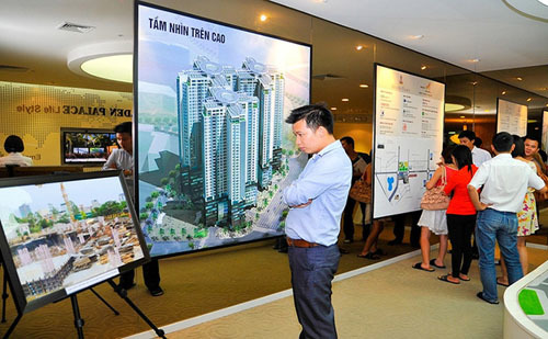 bí quyết mua chung cư, cách chọn tầng khi mua nhà chung cư, mua nhà đất