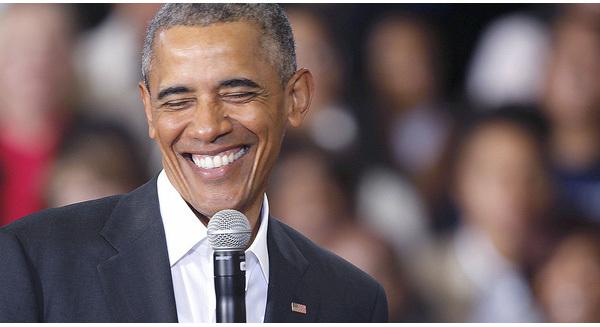 Sự thật khoản thu triệu USD ngoài lương của Tổng thống Obama