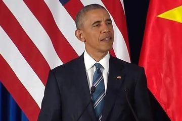 Tổng thống Mỹ muốn thử cà phê sữa đá VN