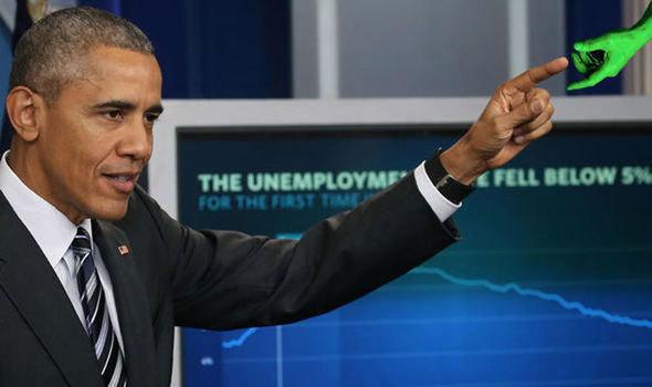 Obama sắp tiết lộ bí mật quan trọng?