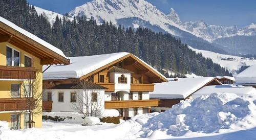ngôi làng đẹp nhất thế giới, ngôi nhà trong truyện cổ tích, ngôi làng đẹp như mơ