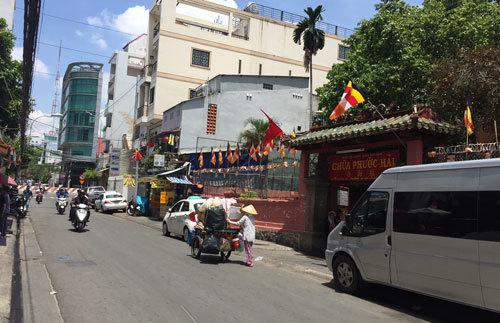 Siết chặt an ninh đón ông Obama đến Sài Gòn