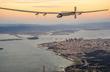 Phi cơ năng lượng mặt trời bay chặng 12 đến Ohio