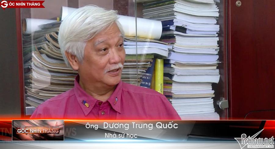 Nguyên cớ lịch sử mối thiện cảm của người Việt với Obama
