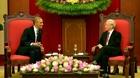 Tổng thống Obama gặp các lãnh đạo cấp cao VN