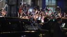 2 phút với người dân bên hè phố Hà Nội của Obama