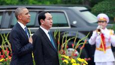 Thế giới 24h: Sức hút đặc biệt của Obama