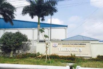 Đại gia thủy sản Tòng 'Thiên Mã' nợ hơn 891 tỷ