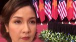 Mỹ Linh hát Quốc ca trước Tổng thống Obama