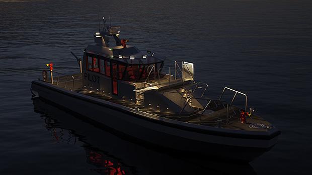 Sức mạnh tàu tuần tra Mỹ cung cấp cho Việt Nam