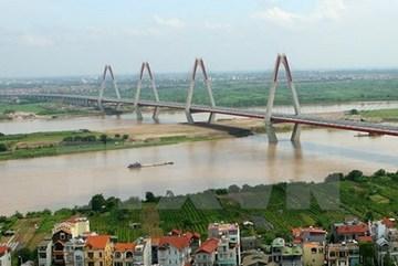 Lập Hội đồng thẩm định quy hoạch khai thác nguồn nước sông Hồng