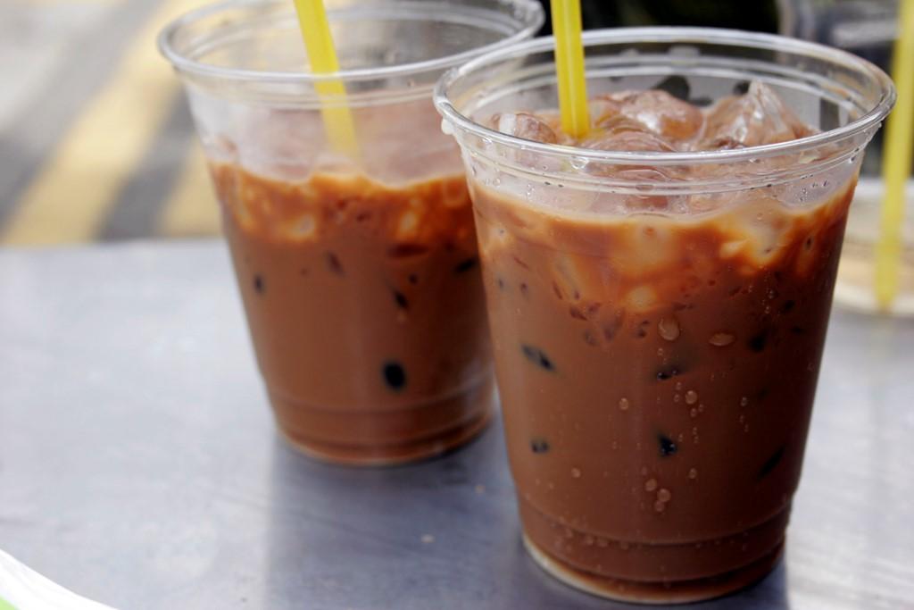 Cà phê sữa đá - món Tổng thống Mỹ cũng muốn thử