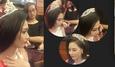 Hoa hậu Biển khóc nức nở khi nói về tin đồn mua giải