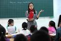 'Thưa Bộ trưởng, khâu kém nhất của giáo dục Việt Nam là...'
