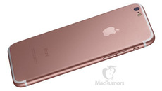 Apple đặt hàng iPhone 7 với số lượng cực khủng
