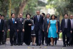 Tổng thống Obama và rào cản cuối cùng vừa được gỡ bỏ