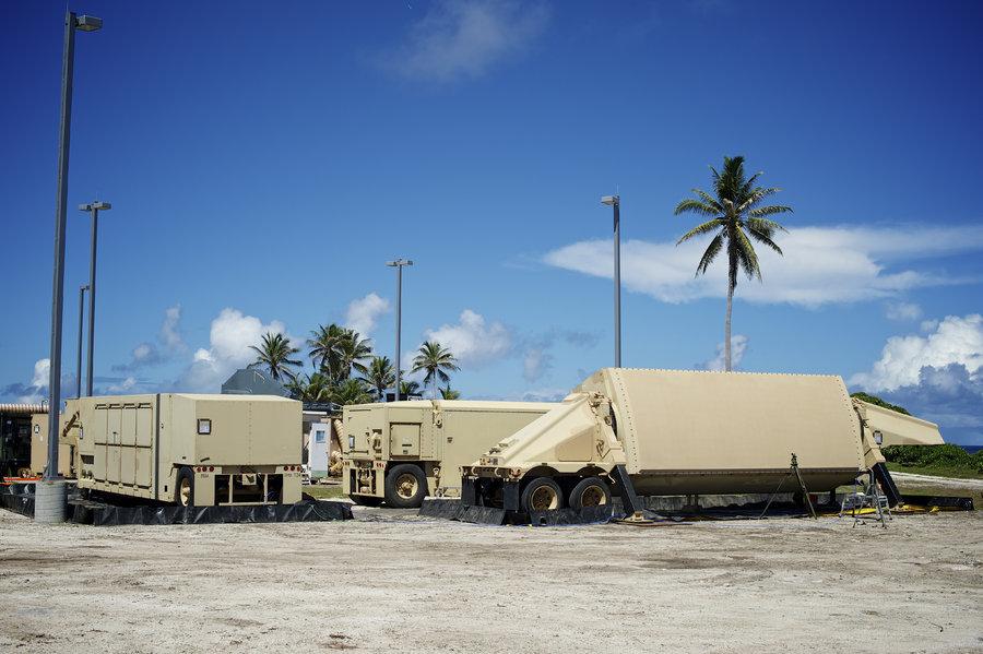 Điểm mặt 'hàng nóng' Mỹ chuyên phòng thủ bờ biển