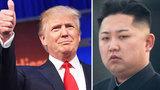 Triều Tiên nói đề xuất của Donald Trump là 'vớ vẩn'