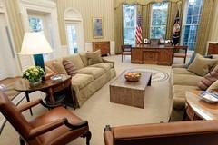Cận cảnh không gian sống của Tổng thống Obama tại Nhà Trắng