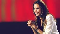 Angelina Jolie làm giảng viên đại học danh tiếng