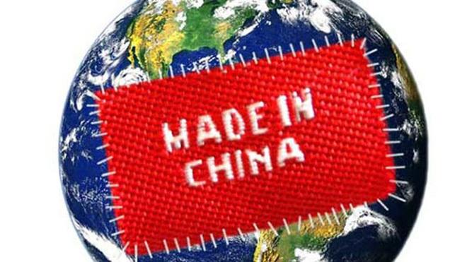 Cách biến hàng 'Made in China' thành hàng châu Âu xịn
