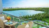 Mon City: 'thành phố xanh' phía Tây Hà Nội