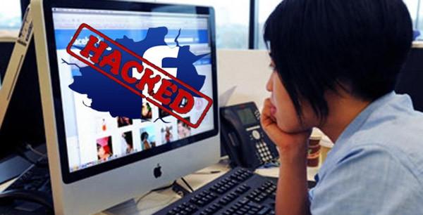 Facebook, tin tặc, hacker, đánh cắp thông tin