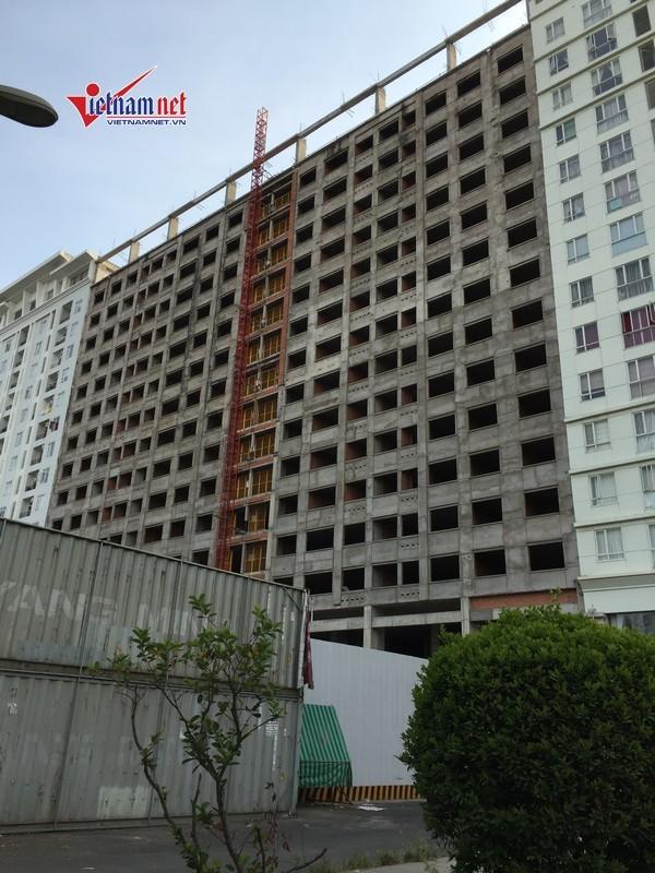 dự án dính tranh chấp, dự án Petro Vietnam Landmark,  dự án Gateway Thảo Điền