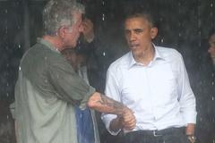 Vì sao Obama ghé vào một quán ở Mễ Trì?