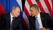 Obama - Putin: 'Hàng nóng' Mỹ - Nga, cuộc đua vô đối