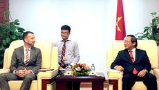 Úc chia sẻ kinh nghiệm triển khai 4G với Việt Nam