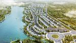 'Sóng' biệt thự sinh thái đổ về Đại lộ Thăng Long