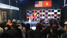 Ông Obama khuyến khích DN trẻ đầu tư vào Mỹ