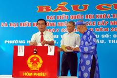 Ông Nguyễn Xuân Anh trúng cử ĐB HĐND Đà Nẵng