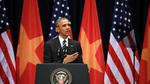Những câu nói ấn tượng trong buổi trò chuyện của ông Obama