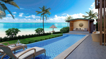 Movenpick Cam Ranh Resort- điểm nhấn BĐS nghỉ dưỡng 2016