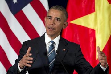 Đằng sau việc Tổng thống Obama gỡ bỏ 'vấn đề nhạy cảm'