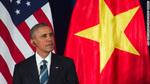 Obama đến Việt Nam: 4 đại gia hưởng lợi nhiều nhất