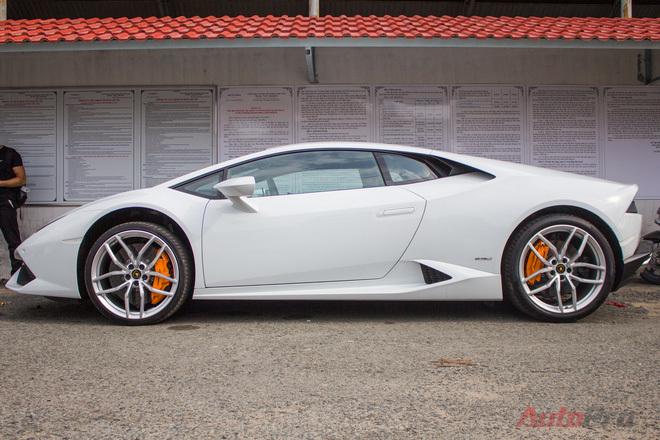 Lamborghini,  Lamborghini Huracan, Lamborghini Huracan biển số đẹp