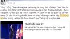 Tiết lộ ca khúc Việt trong buổi giao lưu với Obama
