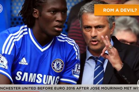 Những anh tài hứa hẹn sẽ cập bến MU cùng Mourinho