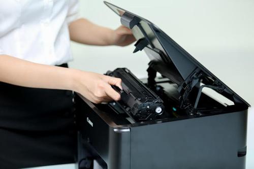 Canon LBP151dw, trợ thủ đắc lực trong văn phòng
