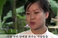 Cách kêu gọi cai thuốc lá đặc biệt của Triều Tiên