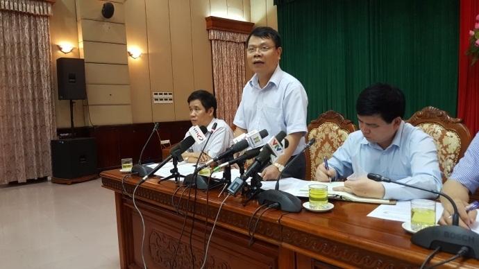 """Hà Nội: Sẽ hoàn thành đường """"cong mềm mại"""" trong năm nay"""