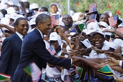Obama đến Việt Nam: Bí ẩn trong siêu phẩm 'Nhà Trắng bay'