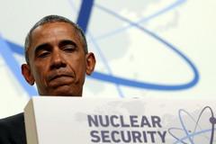 """""""Bóng ma"""" hạt nhân phủ bóng Obama tới Hiroshima"""